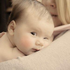 workshop babymassage